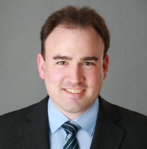 Benedikt Breuer