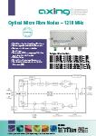 Flyer Optische Nodes